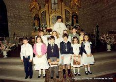 Primeras comuniones en los Trinitarios de Algorta (Colección Trinitarios de Algorta) (ref. 01716)