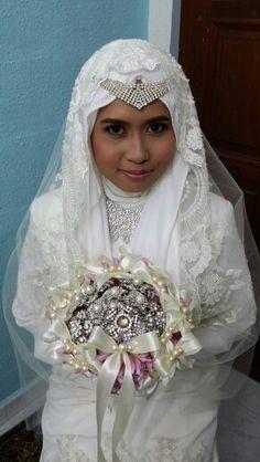 Bride solemnization