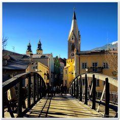Brixen - Bressanone - Italia