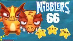 Nibblers - 3 Stars Walkthrough Level 66