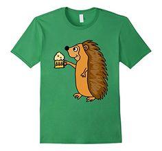 Men's Smiletodaytees Hedgehog Drinking Beer T-shirt 2XL G... https://www.amazon.com/dp/B01J5UQV6C/ref=cm_sw_r_pi_dp_x_YP1mybW2DT5TN
