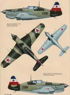 Aéro Journal N°37 - Morane Salnier MS 406 http://maquettes-avions.hautetfort.com/archive/2011/06/08/aerojournal.html
