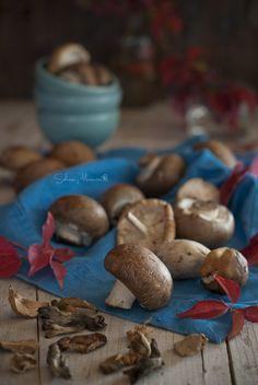 Mushrooms | Sabores y Momentos