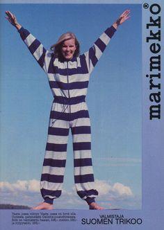 Marimekko 1981