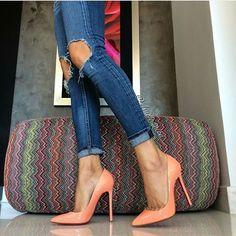 Beautiful?  #shoes #fashion #style #stylish  https://instagram.com/p/BP-MQ7KBjdM/