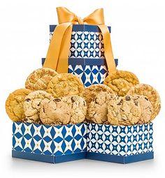 Cookie Gift Baskets: Cookie Cravings Cookie Duo