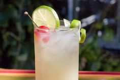 Have You Discovered the Refreshing Joy of the Paloma?