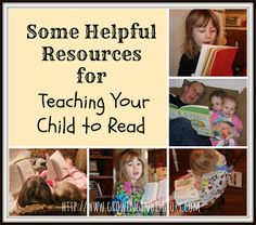 Resources for Teaching Emergent Readers {A Guest Post}