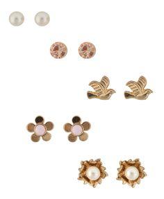 forever 21 earring set