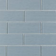 Good color for cabinets or walls.Icelandic Blue Ice Glass Tile - 4 x 12 - 100088426 Fixer Upper, Layout Design, Blue Glass Tile, Black Interior Doors, Interior Paint, Interior Design, Polished Porcelain Tiles, Refacing Kitchen Cabinets, Kitchen Backsplash