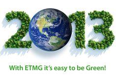 ETMG Plant a Tree