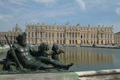 Palais du Versailles