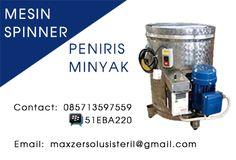 Harga Peniris Minyak - http://bursamesin.com/harga-peniris-minyak/