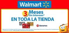 Walmart Chedraui Banamex
