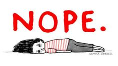 #PMS #periodprobs #subscriptionbox #timeofthemonth #nope PMS.com