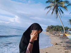 Hijab Niqab, Muslim Hijab, Ootd Hijab, Hijab Chic, Muslim Girls, Muslim Women, Hijab Dpz, Niqab Fashion, Hijab Cartoon