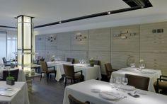 Fine Dining Stereotype_White Box_Arzak Restaurant_San Sebastián, Spain