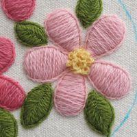The Grumpapotomus Stitches - More Progress by michellepatterns on Flickr.