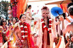 Wedding ceremony http://maharaniweddings.com/gallery/photo/25506
