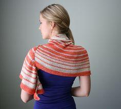 Ravelry: Lunaris pattern by Hilary Smith Callis