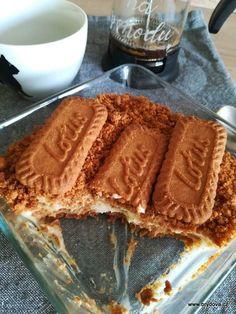 LotusTiramisu | brydova.cz Tiramisu, Peanut Butter, Ethnic Recipes, Food, Essen, Meals, Tiramisu Cake, Yemek, Eten