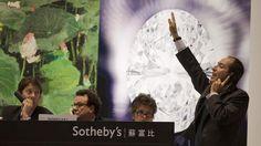 Subastan diamante blanco en Hong Kong por $ 30.6 millones. Visite nuestra página y sea parte de nuestra conversación: http://www.namnewsnetwork.org/v3/spanish/index.php