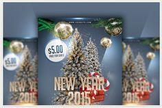 A collection of Christmas Party Flyer Templates. Feel free to browse through these Christmas flyers psd templates for your upcoming Christmas party. Flyer Design Templates, Psd Templates, Flyer Template, Christmas Flyer, Christmas And New Year, Christmas Bulbs, Cheap Flyers, Happy New Year 2015, Invite