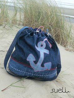 Sueli: Eine Tasche für mich