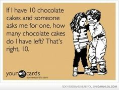 you know it. Laugh A Lot, Laugh Out Loud, Haha Funny, Someecards, Time Sharing, Just For Fun, Comedians, Chocolate Cakes, Make Me Smile