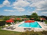 Private Farmhouse Apartment for rent in San Gimignano, Tuscany IT220