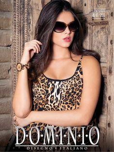 Catálogo DOMINIO COLOMBIA Campañas 15-16 2013. te encantará!