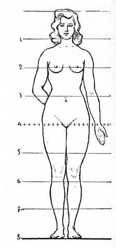lichaam tekenen - Google zoeken