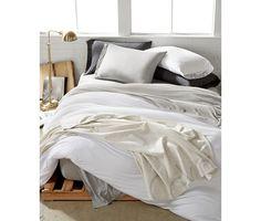 Calvin Klein Modern Cotton Body Bedding Collection - Bedding Collections - Bed & Bath - Macy's