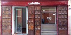 Cafelito, un local con encanto que ofrece cafés selectos y alguna 'cosita' más, está abierto al público desde el pasado 1 de agosto de 2014 en la Calle del Sombrerete, 20 en el Barrio de Lavapiés d...