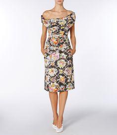 Agency Dress