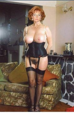Hot and sexy mature 57