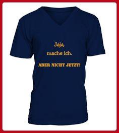 Jaja mache ich - Shirts für freundin mit herz (*Partner-Link)