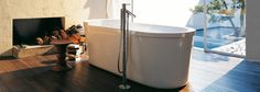 Starck Tub by Duravit