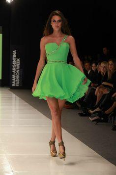 Claudio Cosano High Couture Primavera/Verano S/S 2013/2014
