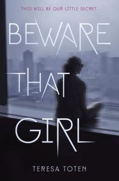 Beware that girl - When a scholarship girl and a wealthy classmate become friends, their bond is tested when a handsome young teacher separately influences the girls in order to further his less-than-admirable interests.
