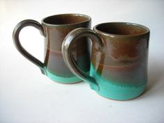 These mugs look like a good fit. I love mugs like this for coffee/cozy beverages.
