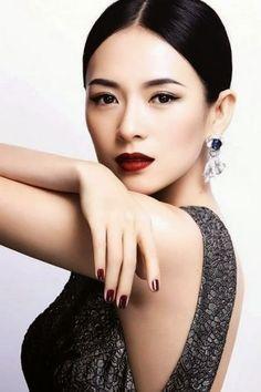 Asian Bridal Makeup Ideas