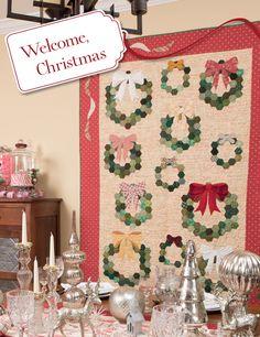 Martingale - Handmade Christmas Cheer (Print version + eBook bundle)