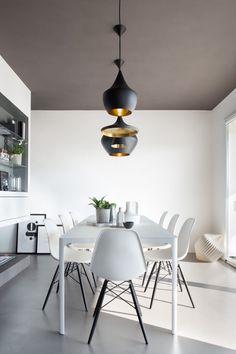 Apartment in Milan by Studio Tenca & Associati | HomeAdore