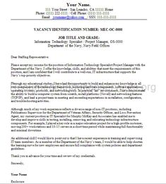 Simple cover letter, Cover letter sample and Letter sample on ...