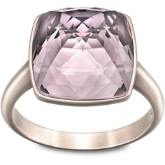 Tempo Large Ring - Google Search Schwarovski