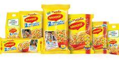 Top Five Best Noodles Brands in India