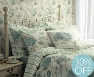 Find sophisticated detail in every Laura Ashley collection - home furnishings, children's room decor, and women, girls & men's fashion. Laura Ashley, Beautiful Cover, Childrens Room Decor, Linen Bedding, Bed Linen, Decoration, Luxury Bedding, Home Furnishings, Duvet Covers