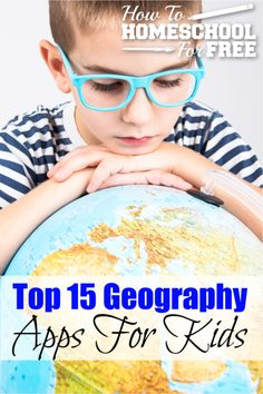 Top 15 Geography Apps for Kids World Geography Quiz, Geography For Kids, Maps For Kids, Teaching Kids, Kids Learning, Kids World Map, Map Skills, Catholic Kids, Social Studies
