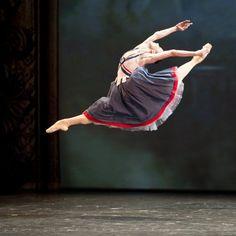 Natalia Osipova - Performance